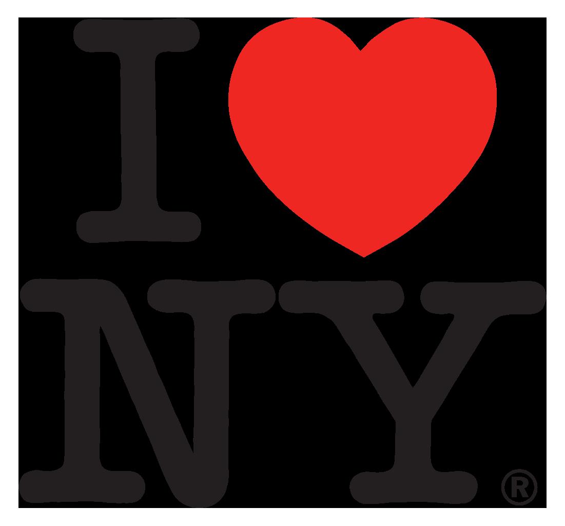 みんなに愛され続ける「I LOVE NY」