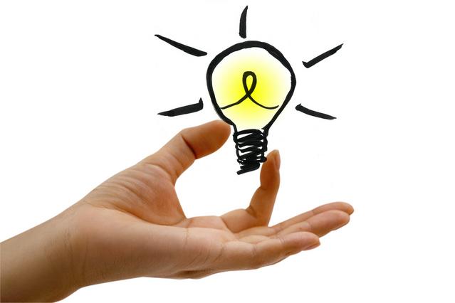 アイディアが形になるまで/私のアイディア論