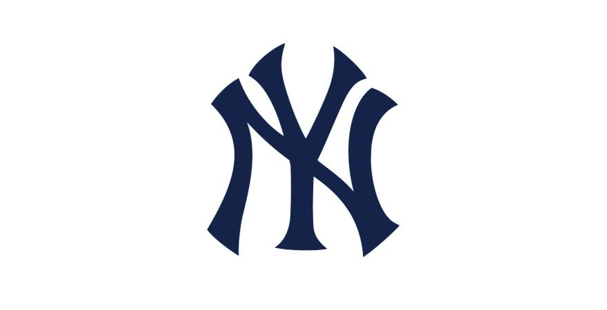 ニューヨーク・ヤンキースのロゴを作ったのはTiffany & Coだった。