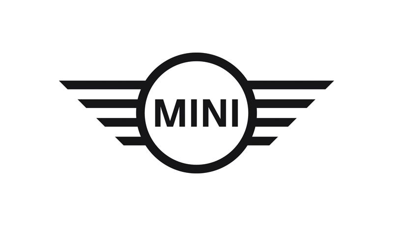 MINIのロゴが一新