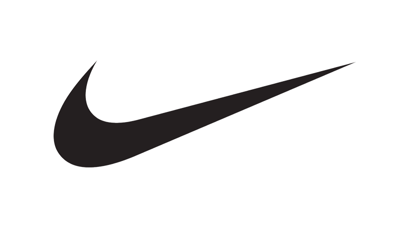 NIKE(ナイキ)のロゴは35ドル