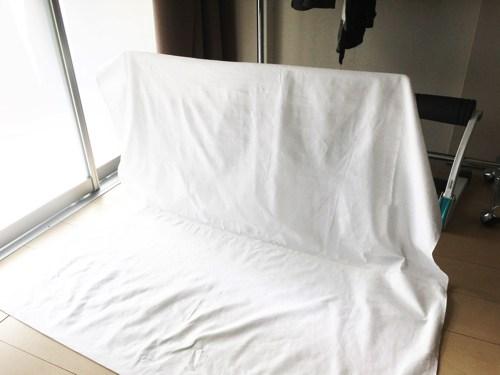 綺麗な写真を撮るための必需品!だいたい100均で揃える撮影スポットの作り方教えます