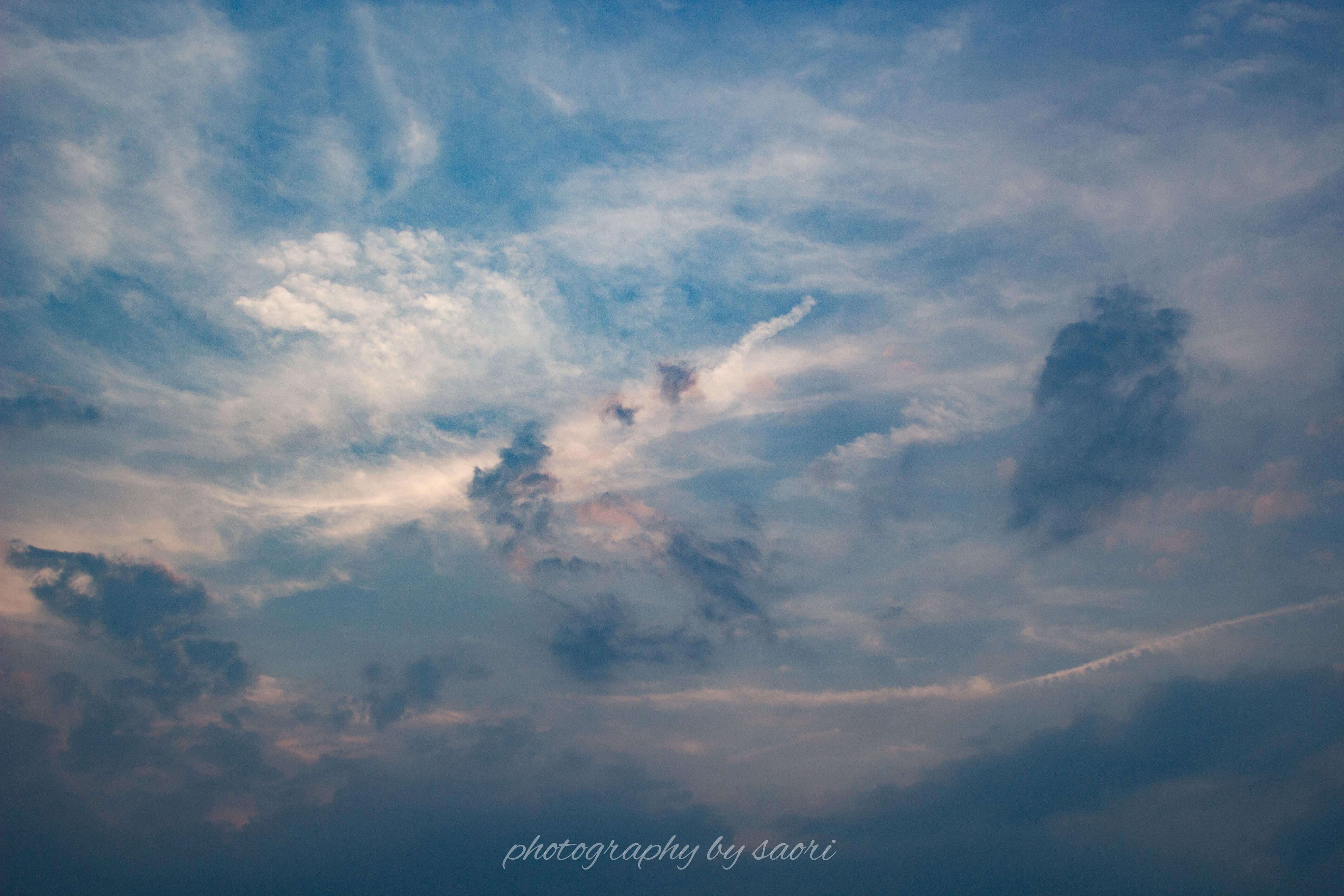 空〜大好きな写真家さん