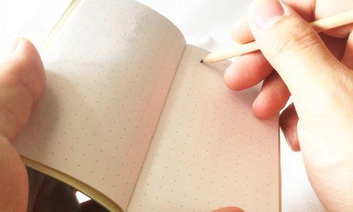 ひらめきを逃さない最強のメモ帳!土橋正氏プロデュースのすぐログPLAN