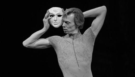 「生きる伝説」Vladimir Malakhov(ウラジミール・マラーホフ)というバレリーノ