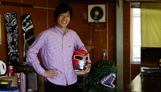 「名古屋の匠 ~Takumi~」Vol.2 異色の経歴を持つ造作工房 その1