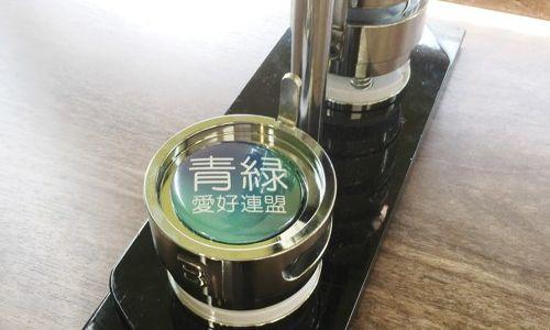 1個からオリジナルの缶バッジが作れる!cre8の最新設備で缶バッジを手作り!