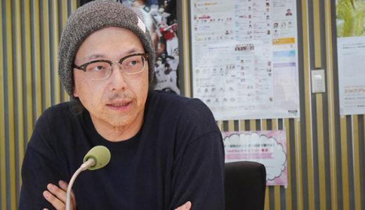 「宇宙戦艦ティラミス」「そのオムツ俺が換えます」等のギャグ漫画を書いてる同郷の親友。宮川サトシ
