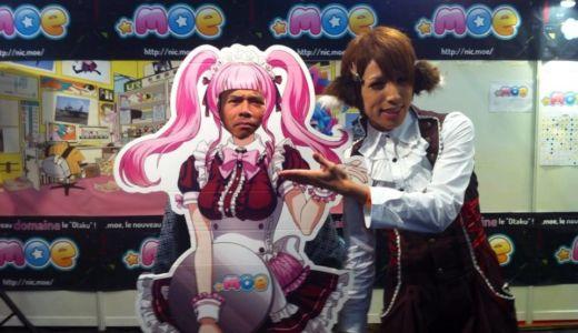 JAPAN EXPO 2014 に行って来ました。