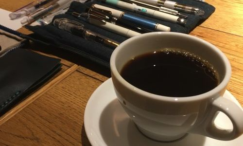第5回文具朝活 in 名古屋「最近買った文房具を教えてください!」開催レポ