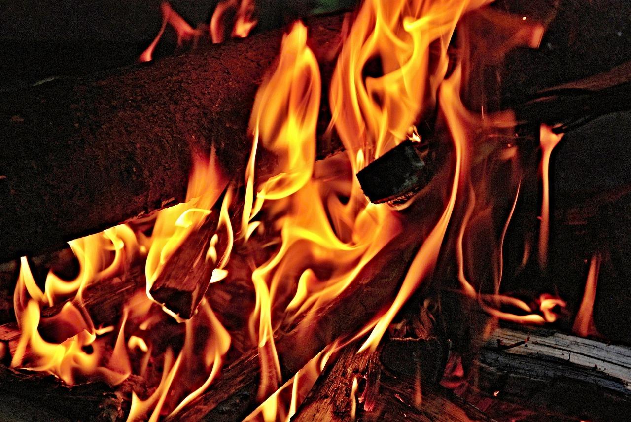 3分間の物語vol.27「Fire」