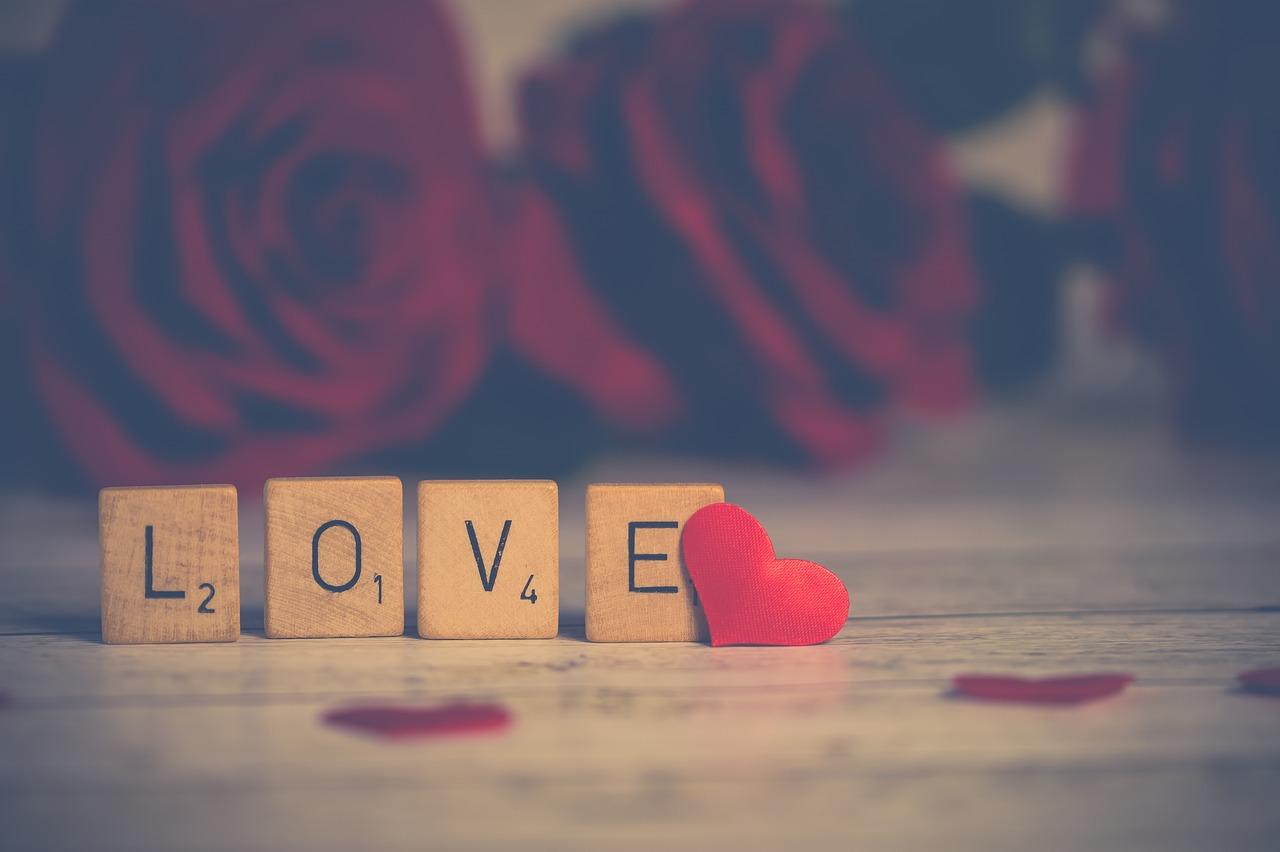 3分間の物語vol.13「What's love?」