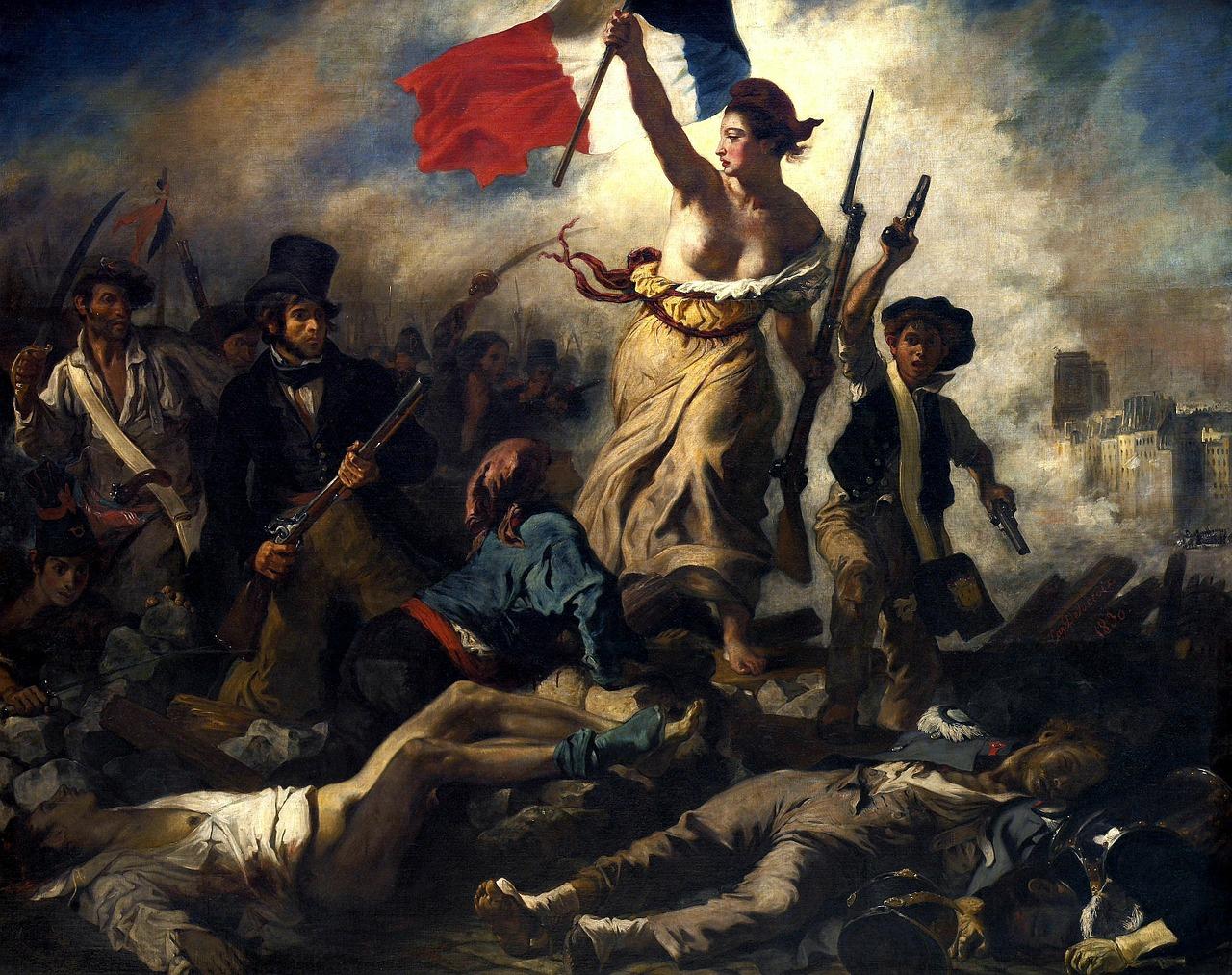 3分間の物語vol.122「Revolution」