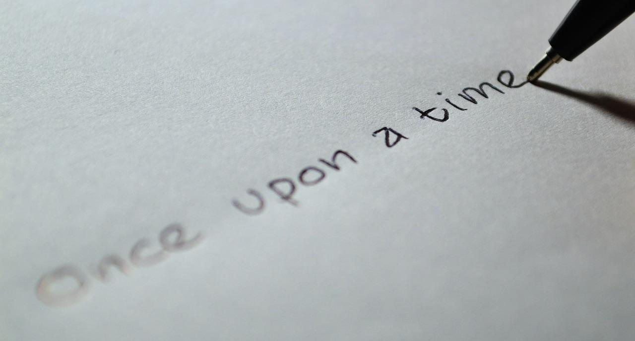 3分間の物語vol.274「今日も明日も」