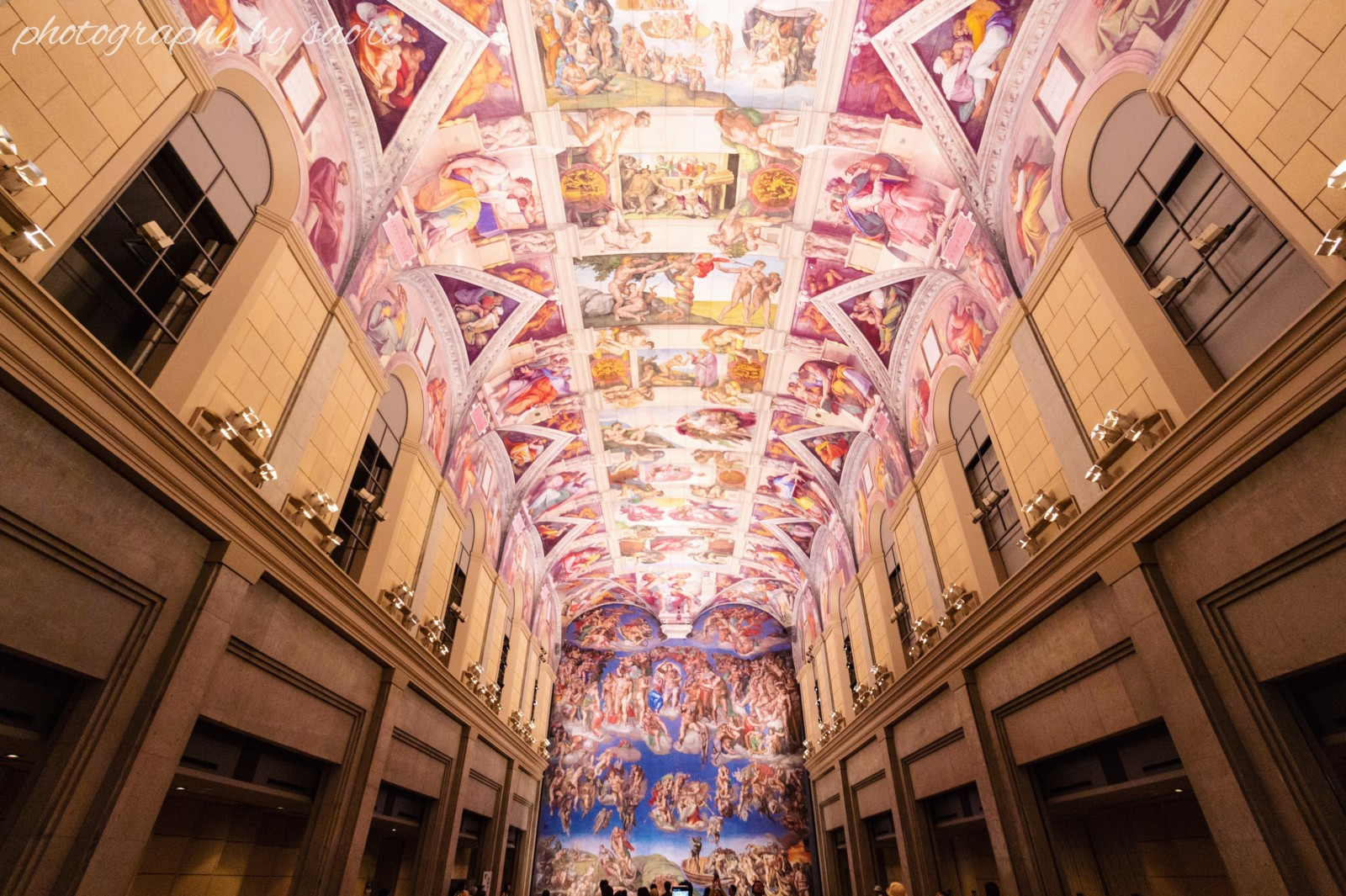 アートを巡る旅〜米津玄師さんが紅白で歌った聖地・大塚国際美術館へ行ってきました!