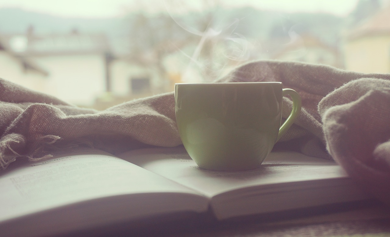 3分間の物語vol.362「Good Morning」