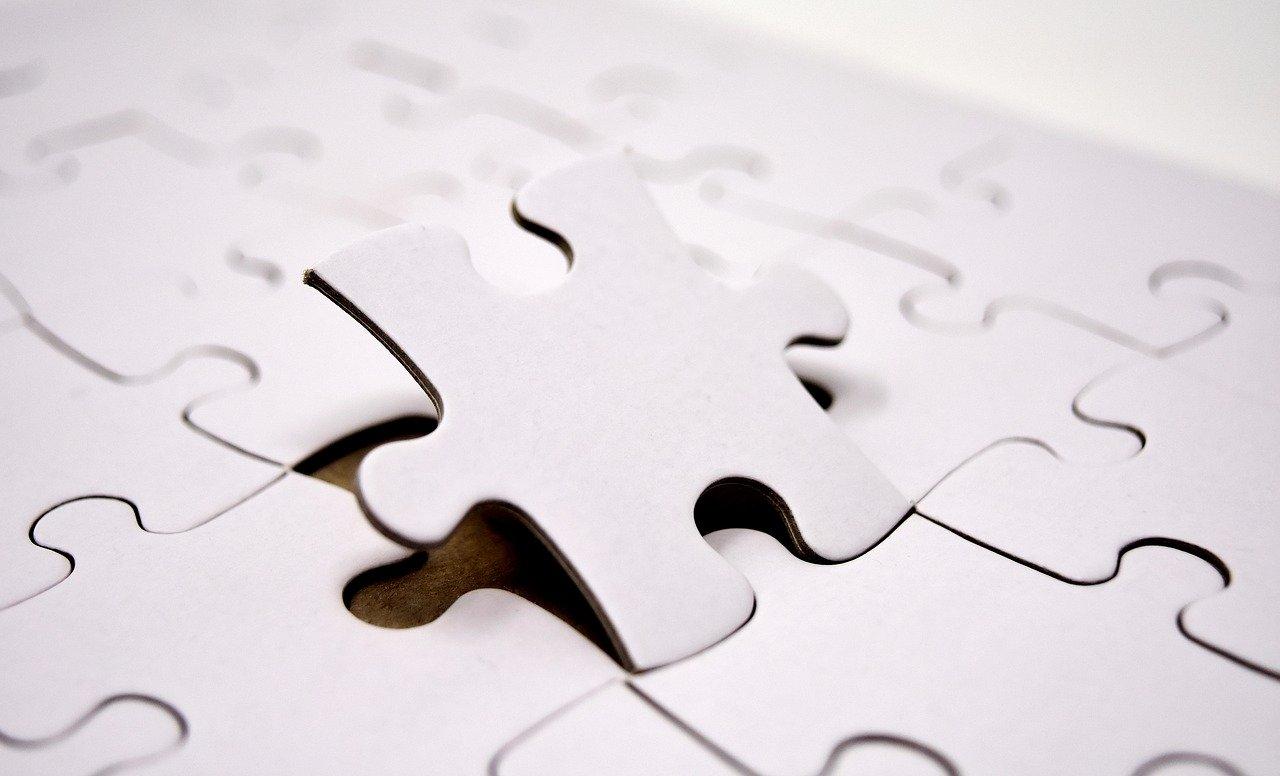3分間の物語vol.491「Puzzle」
