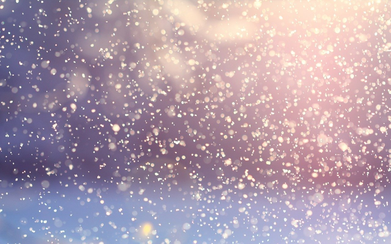 3分間の物語vol.497「雪のように」