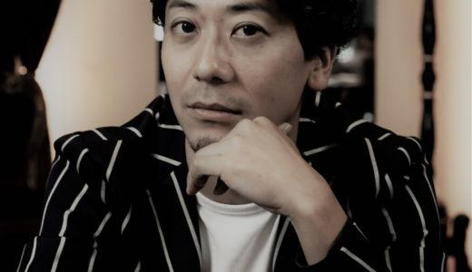 作品としての経営者撮影vol.5『心が動くクリエイティブを生み出す   川﨑 淳さま』