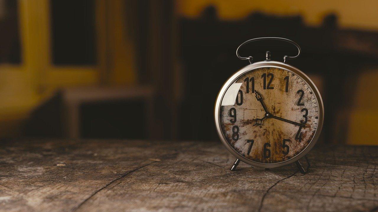 3分間の物語vol.642「同じ時を重ねて」